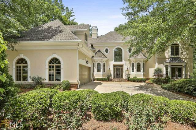 116 Sweetwater Oaks, Peachtree City, GA 30269 (MLS #8793056) :: Buffington Real Estate Group