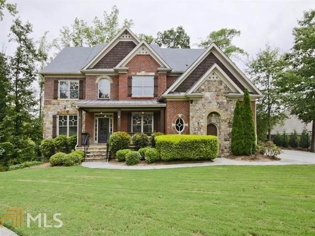 2407 Monta Vista Way, Hoschton, GA 30548 (MLS #8793061) :: Bonds Realty Group Keller Williams Realty - Atlanta Partners