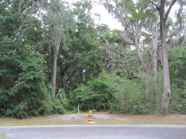 111 Doubloon Ct, St. Marys, GA 31558 (MLS #8793070) :: The Heyl Group at Keller Williams