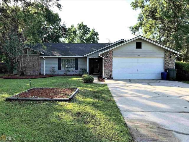 105 Woodridge Ct, Kingsland, GA 31548 (MLS #8793082) :: Buffington Real Estate Group