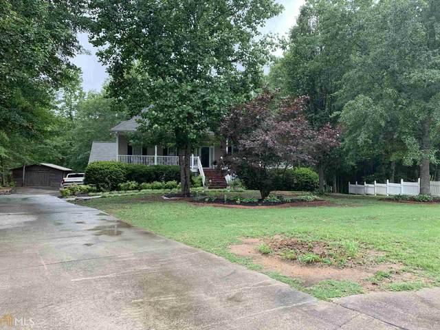 143 Panther Woods, Jackson, GA 30233 (MLS #8793095) :: The Heyl Group at Keller Williams