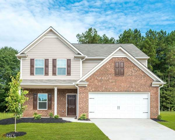 832 Fitzroy Dr None, Athens, GA 30606 (MLS #8793109) :: The Heyl Group at Keller Williams