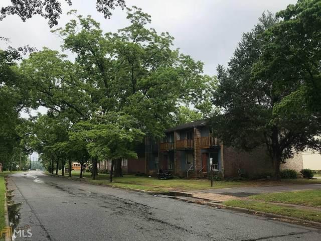 30 Parsonage St, Mcrae, GA 31055 (MLS #8793116) :: Bonds Realty Group Keller Williams Realty - Atlanta Partners