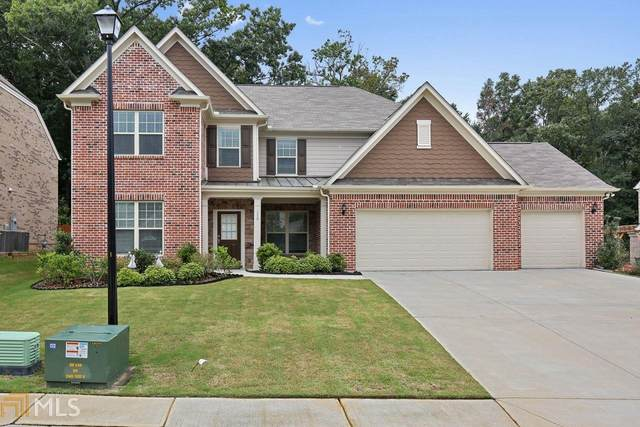 119 Vinca Cir None, Sugar Hill, GA 30518 (MLS #8793135) :: Bonds Realty Group Keller Williams Realty - Atlanta Partners