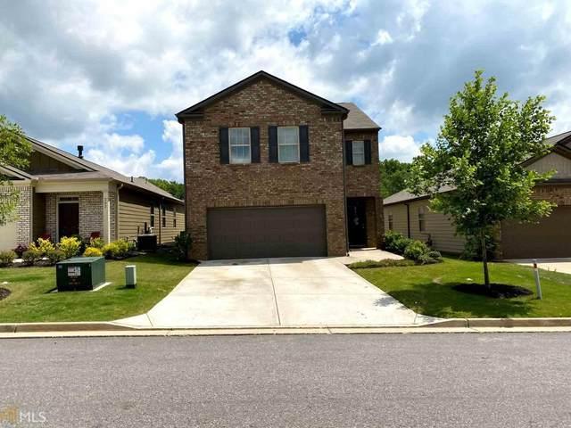 294 Ivey Hollow Cir #66, Dawsonville, GA 30534 (MLS #8793157) :: Buffington Real Estate Group