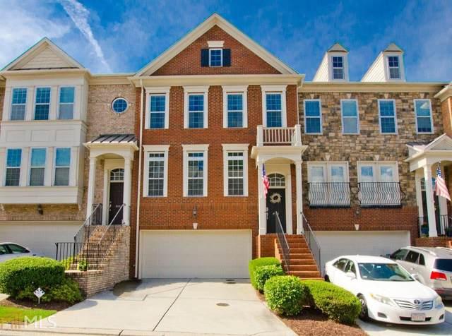 4905 Colchester Ct, Atlanta, GA 30339 (MLS #8793173) :: Bonds Realty Group Keller Williams Realty - Atlanta Partners