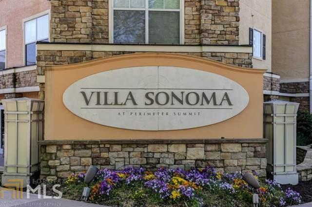 10 Perimeter Summit Blvd #3112, Brookhaven, GA 30319 (MLS #8793186) :: Bonds Realty Group Keller Williams Realty - Atlanta Partners