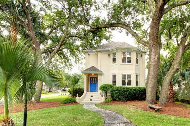 1608 Bruce Dr, St. Simons, GA 31522 (MLS #8793190) :: Lakeshore Real Estate Inc.