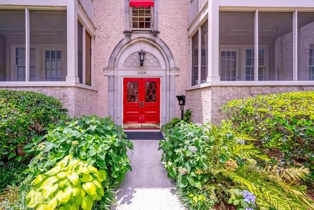 2222 Peachtree Road Ne B1, Atlanta, GA 30326 (MLS #8793195) :: Lakeshore Real Estate Inc.