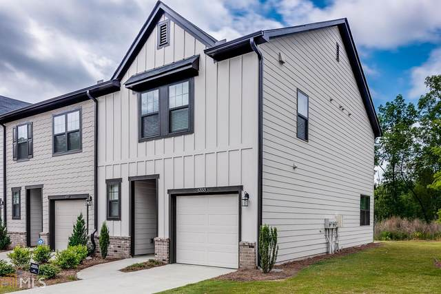 6333 SE Mountain Home Way, Mableton, GA 30126 (MLS #8793203) :: The Realty Queen & Team