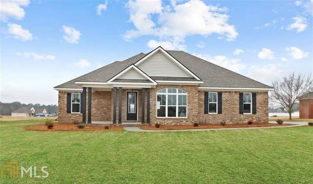 530 Braves Field Dr, Guyton, GA 31312 (MLS #8793209) :: Military Realty