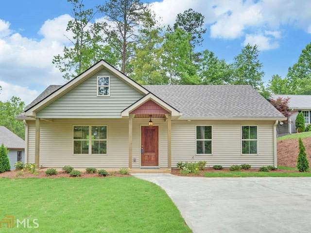 7720 Elm Cir, Murrayville, GA 30564 (MLS #8793211) :: Athens Georgia Homes