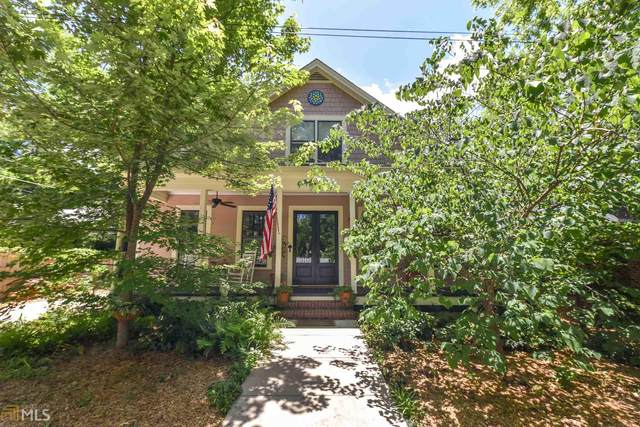 847 Meigs St, Athens, GA 30606 (MLS #8793214) :: Team Cozart