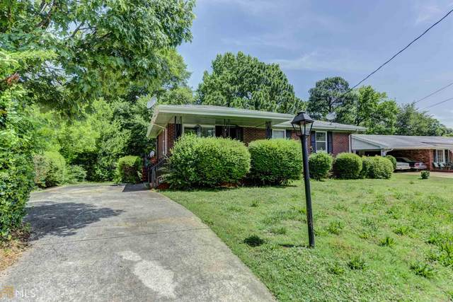1235 Bell Ave, East Point, GA 30344 (MLS #8793225) :: The Durham Team