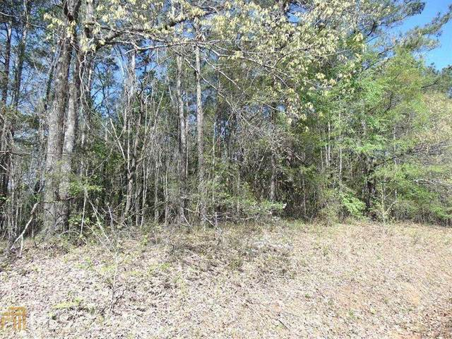 0 Ellman Dr Lot 4, Eatonton, GA 31024 (MLS #8793226) :: Team Cozart