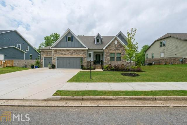 470 Dawson Pointe Pkwy None, Dawsonville, GA 30534 (MLS #8793228) :: Buffington Real Estate Group