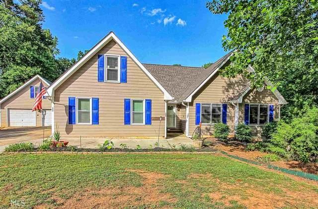 177 Thicket Trl, Mcdonough, GA 30252 (MLS #8793231) :: Bonds Realty Group Keller Williams Realty - Atlanta Partners