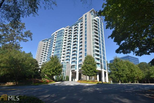 3300 Windy Ridge Pkwy #1716, Atlanta, GA 30339 (MLS #8793235) :: Bonds Realty Group Keller Williams Realty - Atlanta Partners