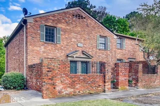 3085 Colonial Way A, Atlanta, GA 30341 (MLS #8793255) :: The Heyl Group at Keller Williams