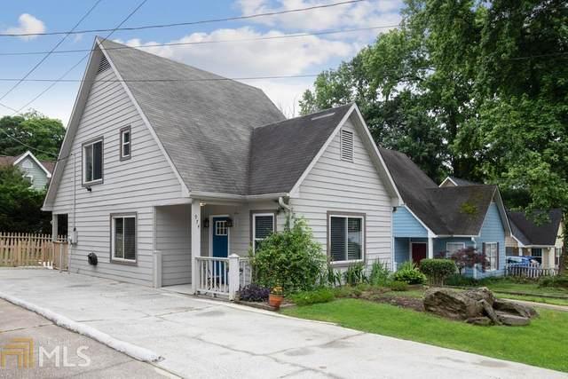 974 Grant Street Se, Atlanta, GA 30315 (MLS #8793276) :: RE/MAX Eagle Creek Realty