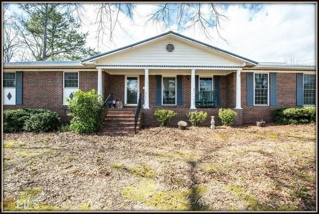 475 Lake Creek Rd, Cedartown, GA 30125 (MLS #8793280) :: RE/MAX Eagle Creek Realty