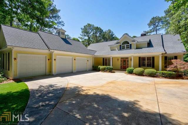 1801 Parrotts Point Rd None, Greensboro, GA 30642 (MLS #8793303) :: The Heyl Group at Keller Williams