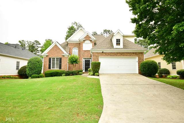 1232 Brentwood, Douglasville, GA 30135 (MLS #8793308) :: The Heyl Group at Keller Williams