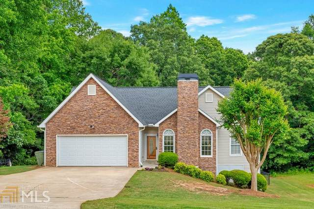 236 Bonnie Sue Dr None, Villa Rica, GA 30180 (MLS #8793327) :: Team Cozart