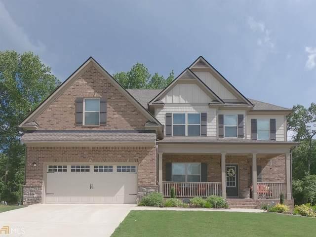 1990 Marlborough Dr, Bethlehem, GA 30620 (MLS #8793351) :: Buffington Real Estate Group
