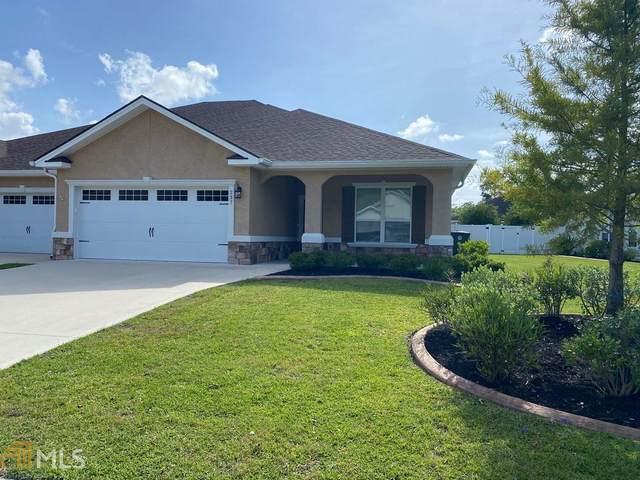 237 Miller Dr, Kingsland, GA 31548 (MLS #8793389) :: Buffington Real Estate Group