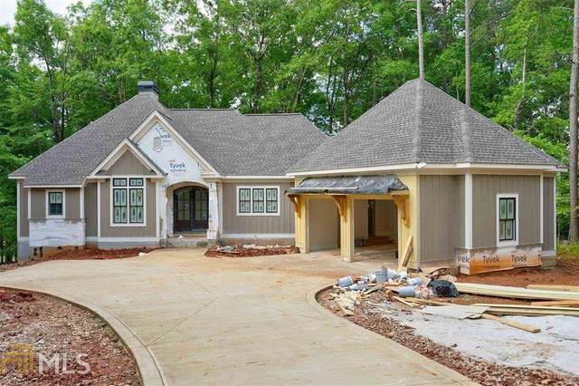 1090 Callahans Ridge Rd None, Greensboro, GA 30642 (MLS #8793390) :: The Heyl Group at Keller Williams