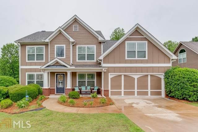 5423 Woodstream Ct, Gainesville, GA 30507 (MLS #8793452) :: The Heyl Group at Keller Williams