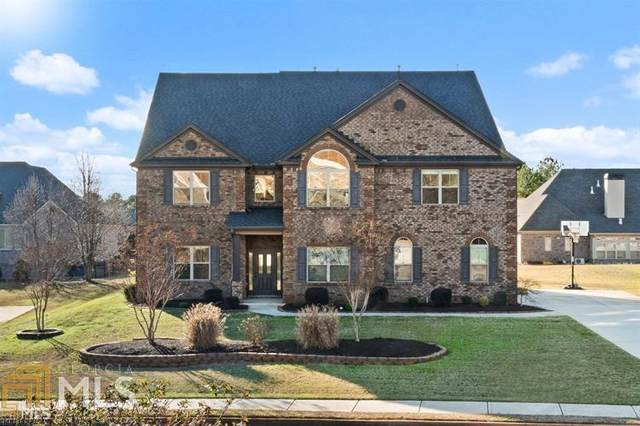 1001 Donegal Dr, Locust Grove, GA 30248 (MLS #8793453) :: Crown Realty Group