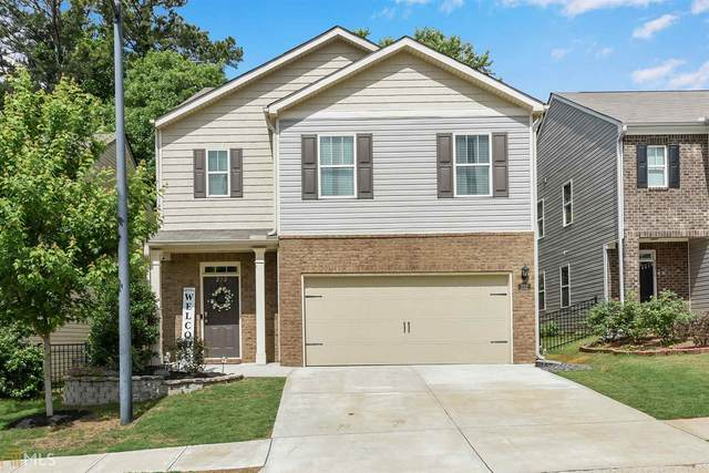 222 Princeton Ct None, Acworth, GA 30102 (MLS #8793455) :: Lakeshore Real Estate Inc.