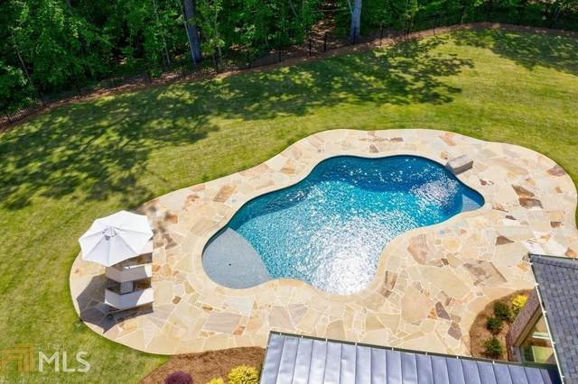 3781 Rock Ivy Trl, Roswell, GA 30075 (MLS #8793458) :: Bonds Realty Group Keller Williams Realty - Atlanta Partners