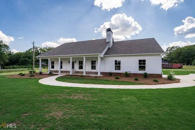1297 Mount Paran Church Rd, Monroe, GA 30655 (MLS #8793476) :: Team Reign