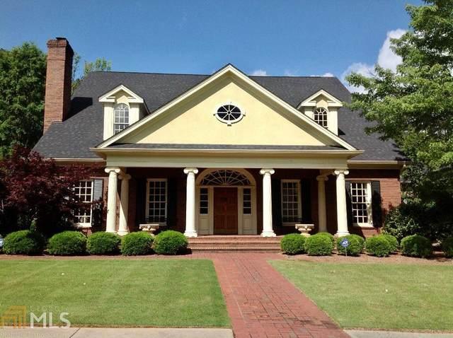 105 Vinings Dr, Rome, GA 30161 (MLS #8793493) :: Lakeshore Real Estate Inc.