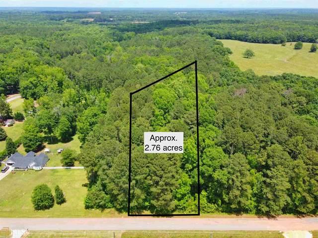 3641 Davis Academy Rd, Madison, GA 30650 (MLS #8793531) :: RE/MAX Eagle Creek Realty