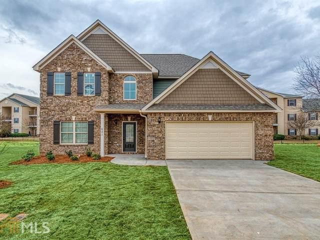 225 Villa Grande Dr #67, Locust Grove, GA 30248 (MLS #8793533) :: Buffington Real Estate Group