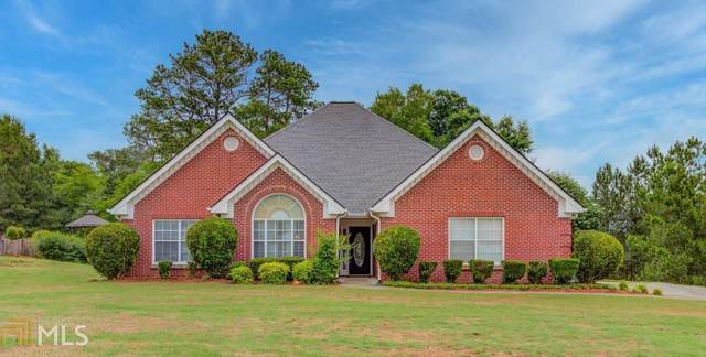 915 Planters Place, Loganville, GA 30052 (MLS #8793566) :: The Heyl Group at Keller Williams