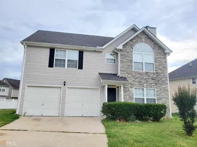 2578 Brookgate Xing, Ellenwood, GA 30294 (MLS #8793569) :: Bonds Realty Group Keller Williams Realty - Atlanta Partners