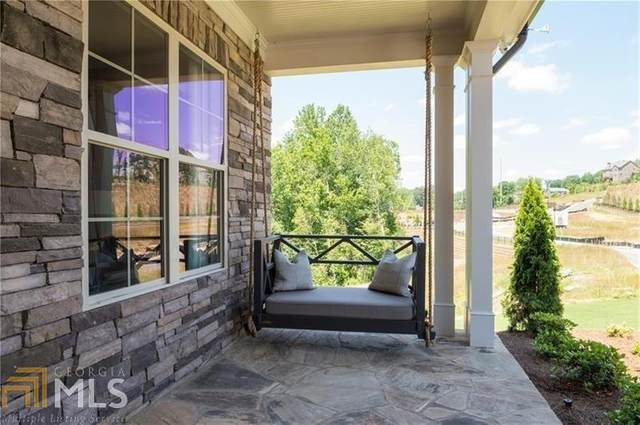 6245 Overlook Club Cir, Suwanee, GA 30024 (MLS #8793620) :: Tim Stout and Associates
