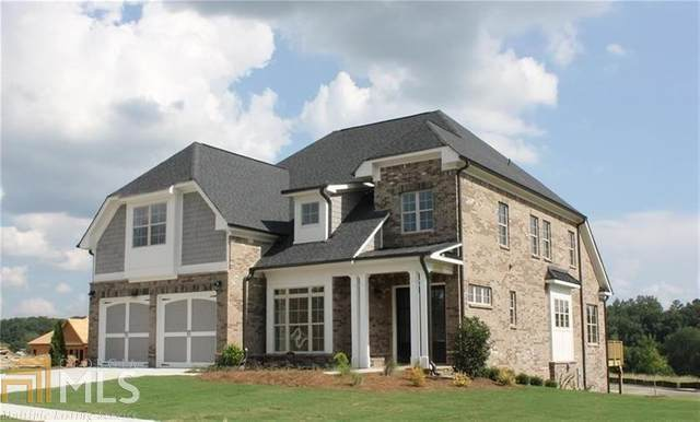 5310 Overlook Club Cir None, Suwanee, GA 30024 (MLS #8793621) :: Military Realty