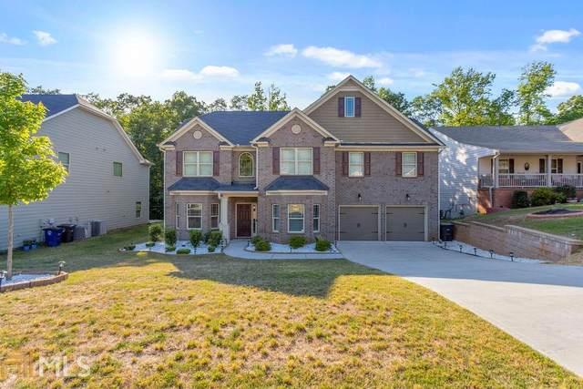 5280 Clingman Ct, Douglasville, GA 30135 (MLS #8793623) :: Buffington Real Estate Group