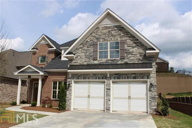 5945 Overlook Club Cir None, Suwanee, GA 30024 (MLS #8793625) :: Military Realty