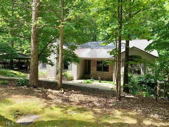 44 Walnut Trl, Jasper, GA 30143 (MLS #8793633) :: Athens Georgia Homes
