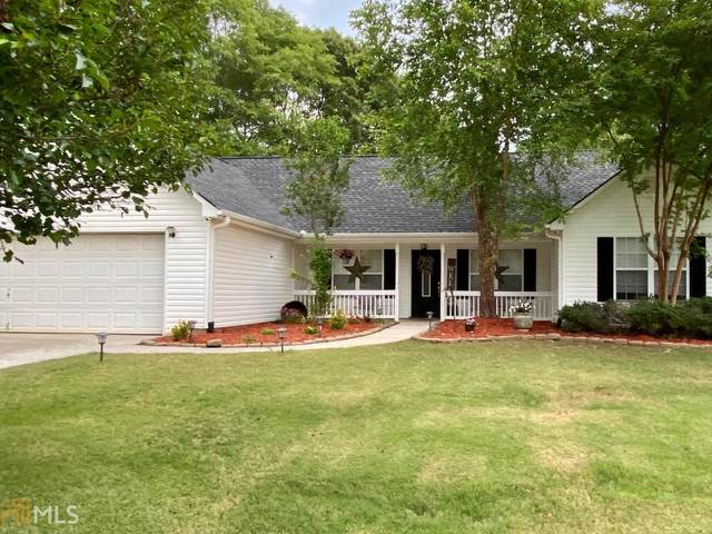 672 Allen Cir None, Winder, GA 30680 (MLS #8793636) :: Team Reign