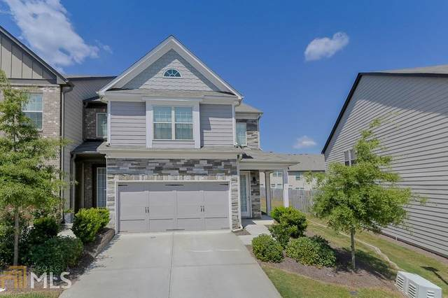 7546 Roseberry Way, Lithonia, GA 30038 (MLS #8793640) :: RE/MAX Eagle Creek Realty