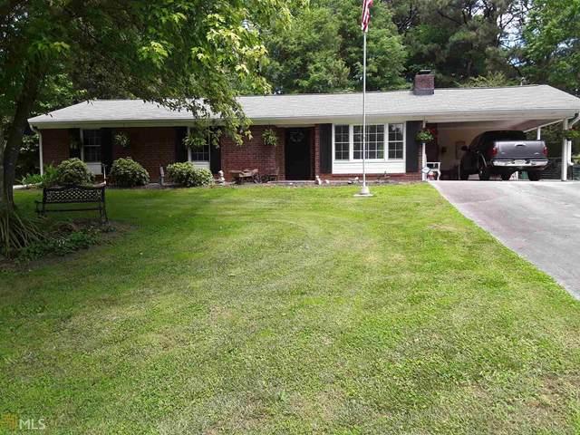 154 Honeysuckle, Adairsville, GA 30103 (MLS #8793658) :: Team Cozart