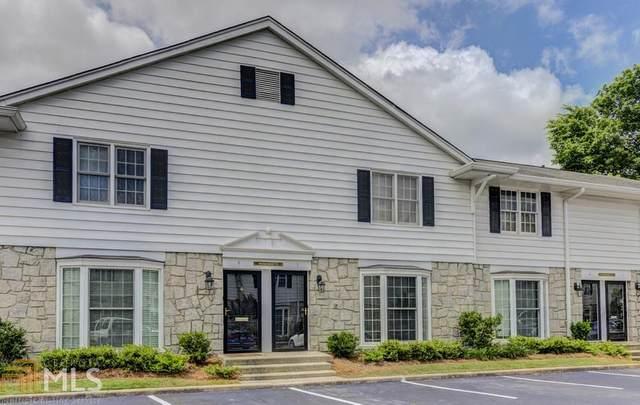 136 Peachtree Memorial Drive Nw Ma3, Atlanta, GA 30309 (MLS #8793659) :: Lakeshore Real Estate Inc.